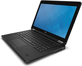 Dell Latitude E7250 Intel i5-5300U 2.30Ghz 8GB RAM 256GB SSD Win 10 Pro (Renewed)