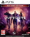 Outriders - Day One Edition - PlayStation 5