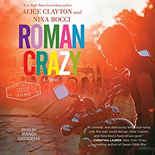 Roman Crazy cover art