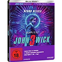 John Wick: Kapitel 3 -