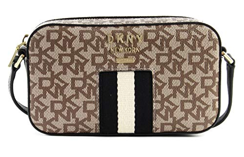 DKNY Liza Camera Bag S/M Chino/Black