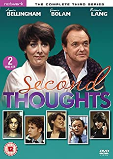 Second Thoughts - The Complete Third Series