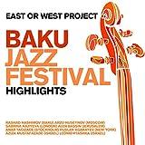 Baku Jazzfestival...