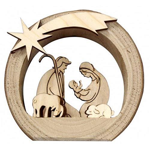 MaMeMi Mini-Krippe: Must-Have für Weihnachten