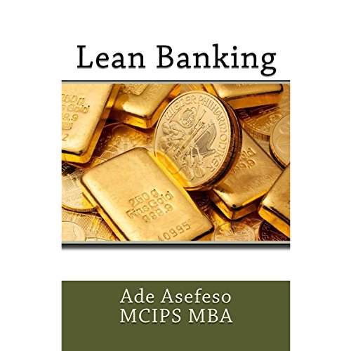 Lean Banking cover art