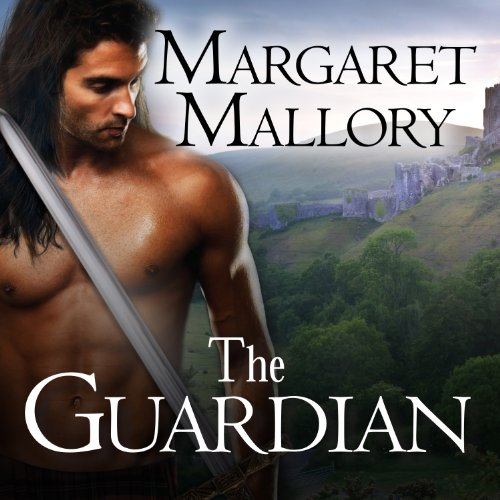 The Guardian: Return of the Highlanders, Book 1