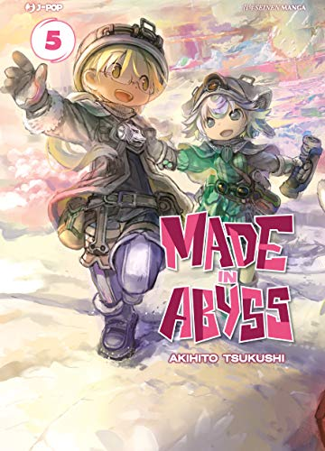 Made in abyss (Vol. 5) (J-POP)