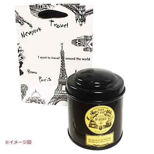 マリアージュフレール【ボレロ】紅茶ギフト