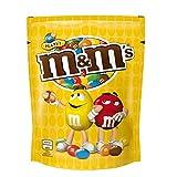 M&M's - Grageas De Chocolate Rellenas De Cacahuete 220 g