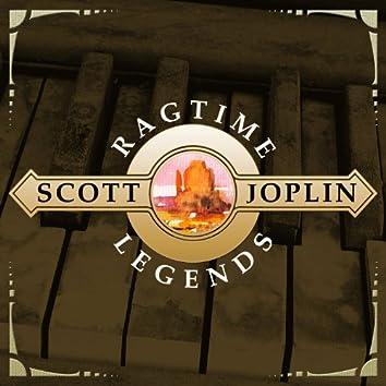 Ragtime Legends (Scott Joplin)