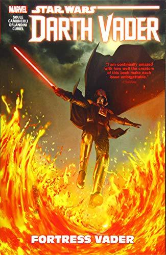 Star Wars: Darth Vader - Dark Lord of the Sith Vol. 4: Fortress Vader
