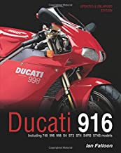 Best ducati 916 history Reviews