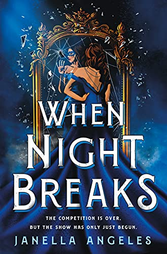 When Night Breaks (Kingdom of Cards Book 2) (English Edition)