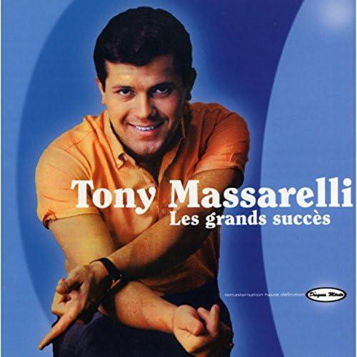 Tony Massarelli