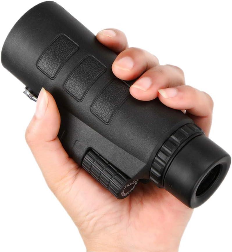 WMC Max 60% OFF 35X50 Telescope Handheld Monoculars Visi Night NEW with Compass