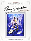 Final Fantasy X-2 Piano Collection Sheet Music