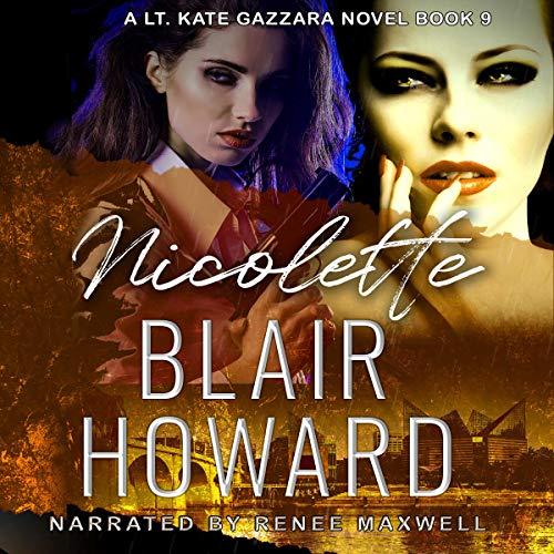Nicolette Audiobook By Blair Howard cover art