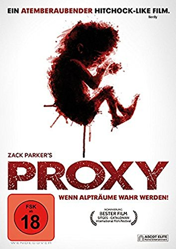 Proxy [Alemania] [DVD]