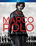 Marco Polo Season 1 [Blu-ray]