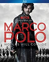 Marco Polo: Season 1 [Blu-ray]