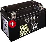 YTZ10S Tecno Gel-bateria para CBF 500 a ABS Año 2004-2008