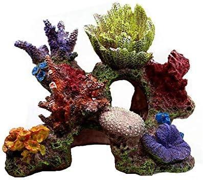 CDDJJ Quarium Sales results No. 1 Superior Decoration Environments Cave Living Fish Reef Tank