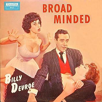 Broad Minded