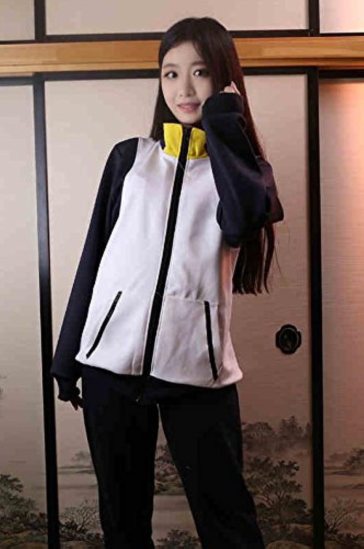 Sunkee Touken Ranbu Online Akashi Kuniyuki cosplay Kostüm, (Sie knnen die richtige Gre entsprechend dem Grentabelle auf der Amazon whlen) (XXL  175-185cm, Akashi Kuniyuki)