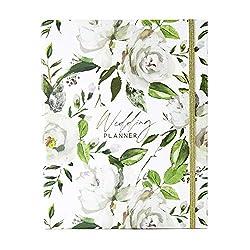 powerful Bridal Organizer with Modern Wedding Planner Book  Gift Box   Complete Wedding Planning…