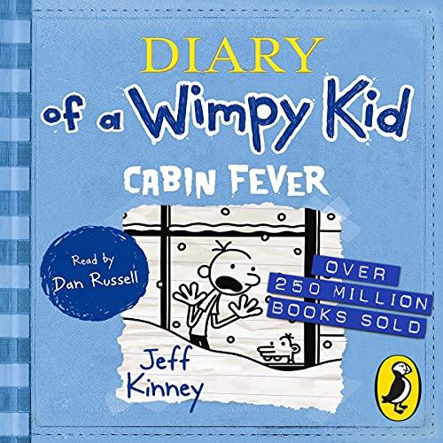 Cabin Fever cover art
