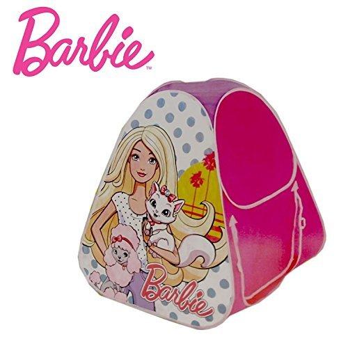 Barbie Pop Up Tent