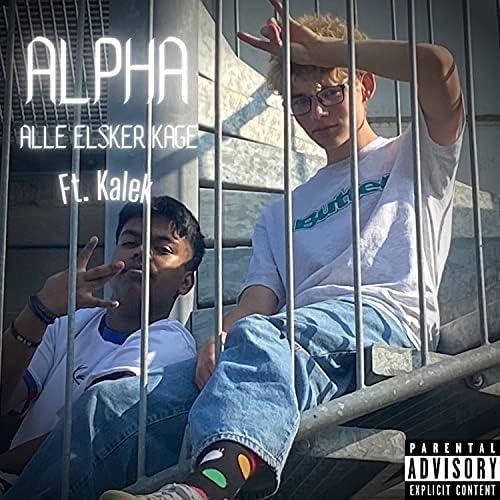 Alpha feat. Kalek