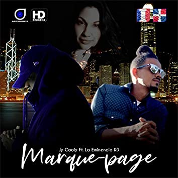Marque-page (feat. Jy Cooly)