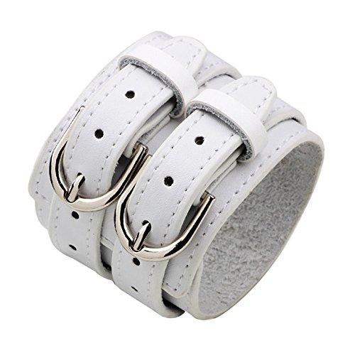 Armband Echtleder Armband für Herren–Johnny Depp Stil