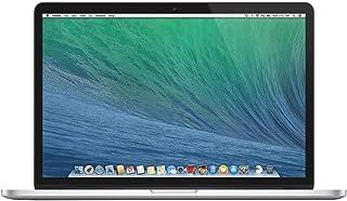 "Apple MacBook Pro Retina 13"" i5 2,6 GHz 16 GB RAM 512 GB SSD QWERTY - Silver (Reacondicionado)"