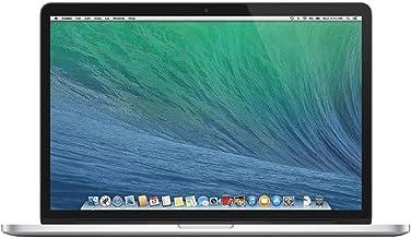 "Apple MacBook Pro Retina 13"" i5 2,6 GHz 16 GB RAM 256 GB SSD QWERTY - Silver (Reacondicionado)"