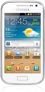 Samsung Galaxy Ace 2 - Smartphone (Pantalla táctil de 3,8