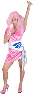 Best jem and the holograms fancy dress costume Reviews