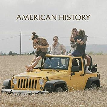 American History (feat. Andreu Senna)