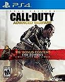 Call of Duty: Advanced Warfare (Gold Edition) - PlayStation 4