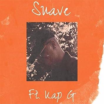 Suave (feat. Kap G)