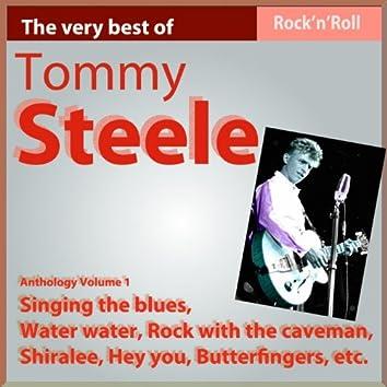 Tommy Steele Anthology, Vol. 1
