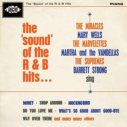 Sound Of The R & B Hits / Various