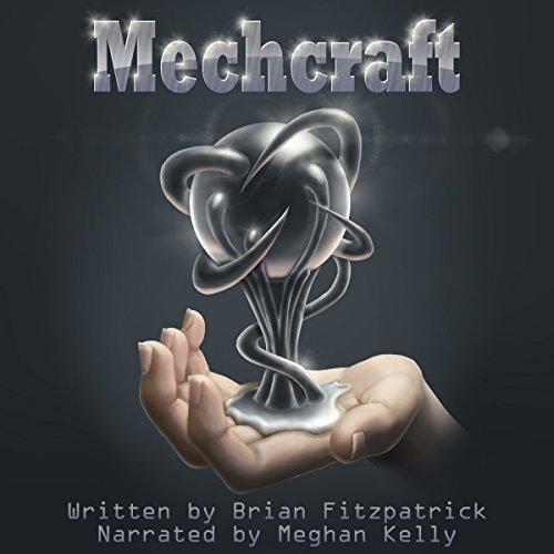 Mechcraft audiobook cover art