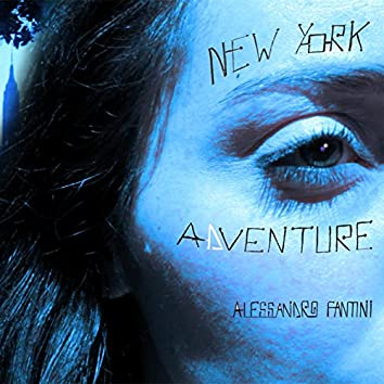 New York, a venture - O.S.T.