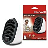 Honeywell HCE100WE4 Chauffage Mobile Blanc