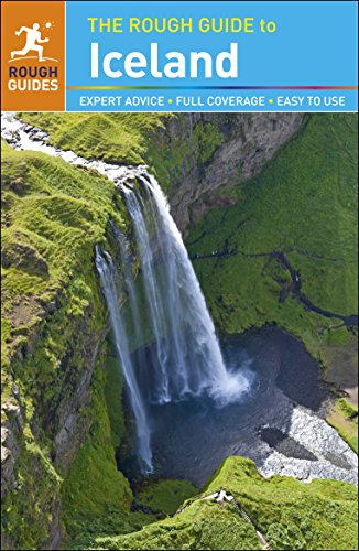 The Rough Guide to Iceland (Travel Guide eBook) (Rough Guide to...) (English Edition)