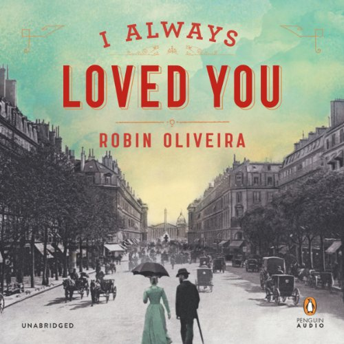 I Always Loved You cover art