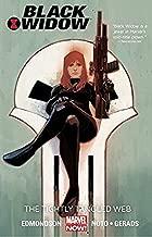 Black Widow Volume 2: The Tightly Tangled Web