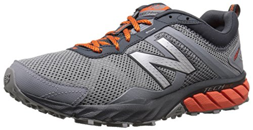 New Balance Hombre MT610V5 Trail Shoe,...